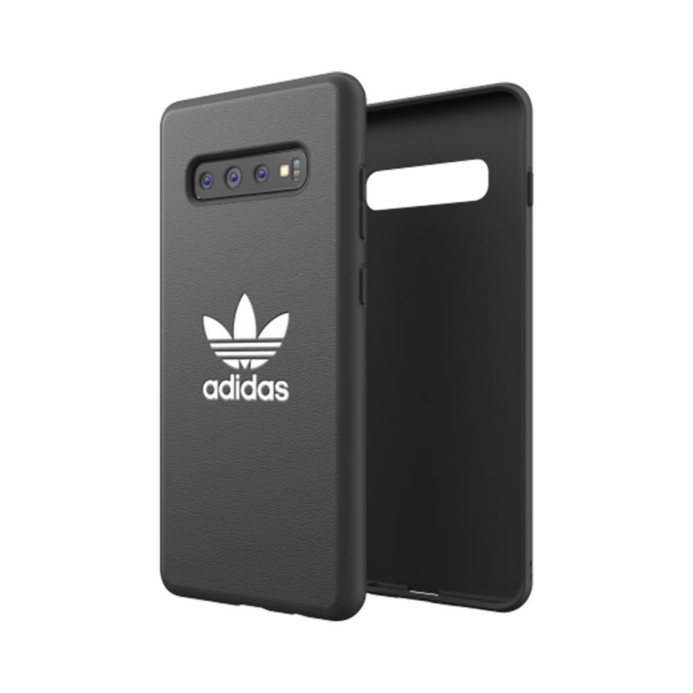 Adidas Samsung Galaxy S10 Plus mobilskal svart
